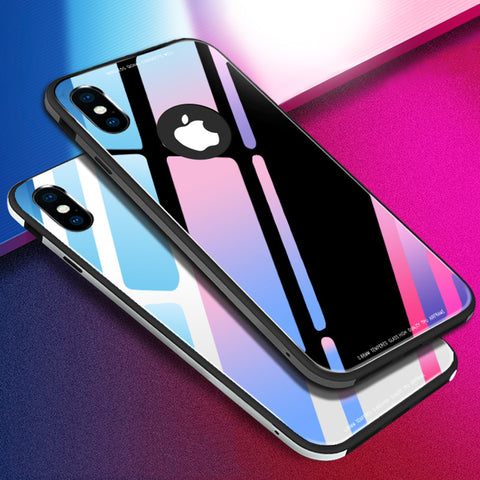 iPhone Sleek Gloss Case