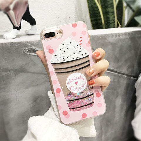 iPhone Luxury Unicorn Case