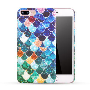 iPhone 3D Mermaid Case