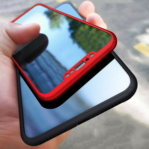 iPhone 360 Slick Case