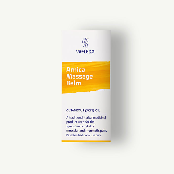 Product image of Arnica Massage Balm