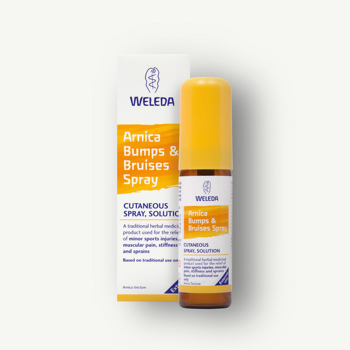 Product image of Arnica Bumps & Bruises Spray
