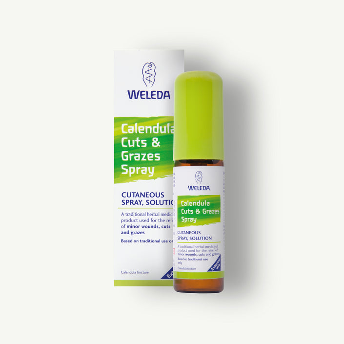 Product image of Calendula Cuts & Grazes Spray