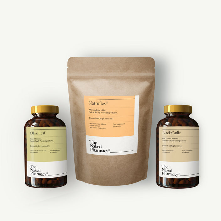 Product image of Immune Protection Pack