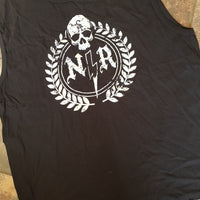 Skull & Wreath Men's Tank