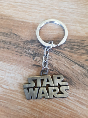 Star Wars Keychain