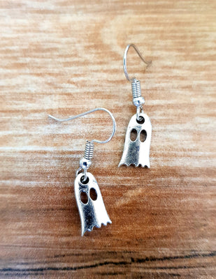 Ghosty Earrings