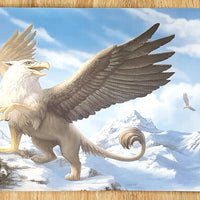Griffin Placemat
