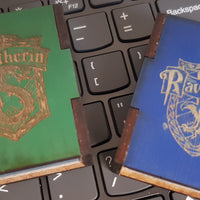 Harry Potter Hogwarts House Matchbox Holder