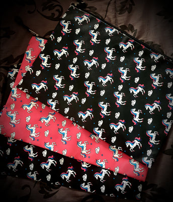 Unicorn Storage Bag