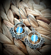 Boho Opalite Earrings