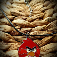 Angry Birds Necklace