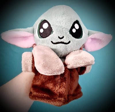 The Child Baby Yoda Plushie ~ Pre-order
