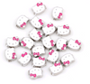 Hello Kitty Floating Charm
