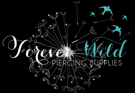 Forever Wild Piercing Supplies