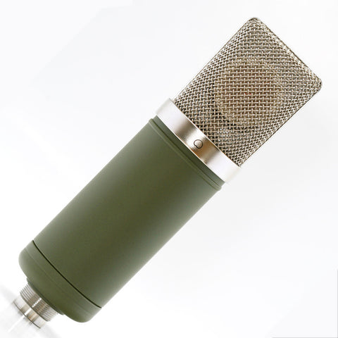 T-12 Microphone Kit