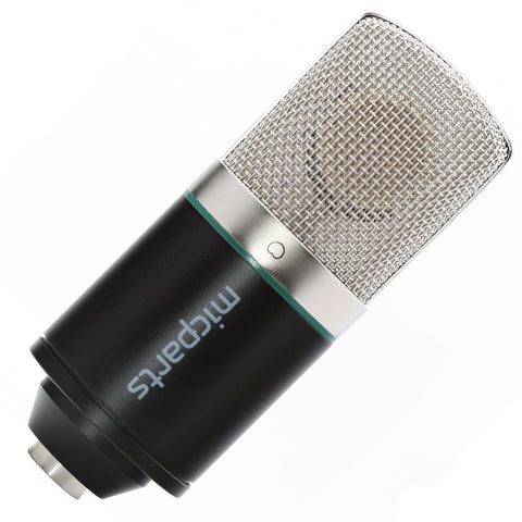 S3-12 Microphone Kit