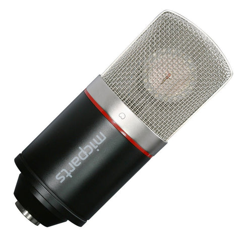 S3-47 Microphone Kit