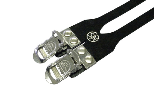 MKS Fit Alpha Sports Double Straps
