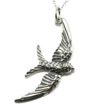 Birds Necklace-C33 - Kevin N Anna