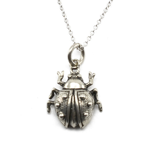 Fishing Pole Necklace-74391
