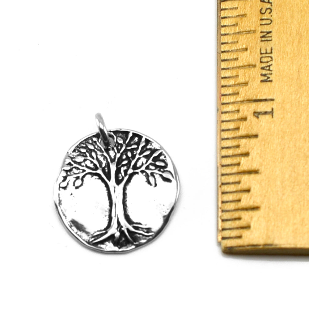 Tree of Life Necklace-1307 - Kevin N Anna