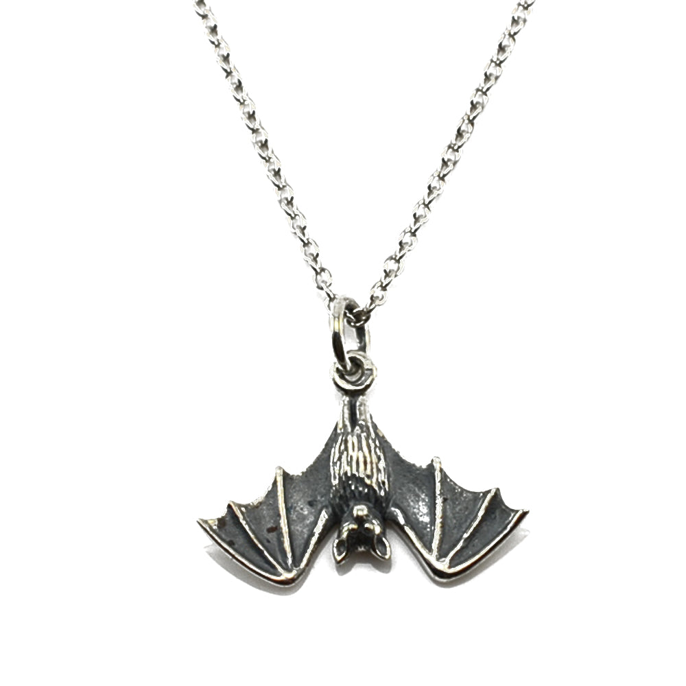 Bat Necklace-C66 - Kevin N Anna