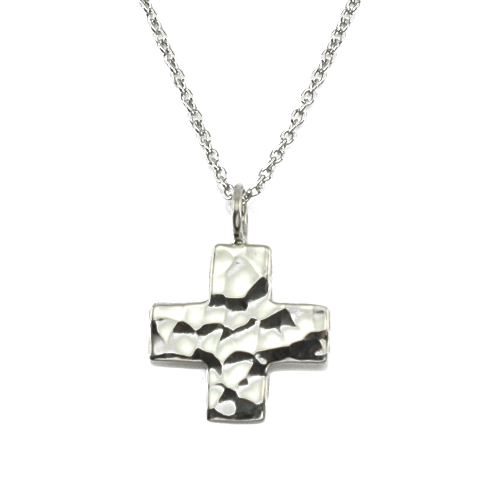 Cross Necklace-2300 - Kevin N Anna