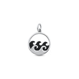 Waves Charm-Small-348030 - Kevin N Anna