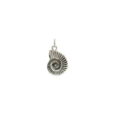 Pinecone Necklace-74407L