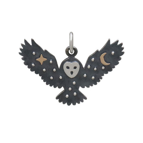 Birds Necklace-C33