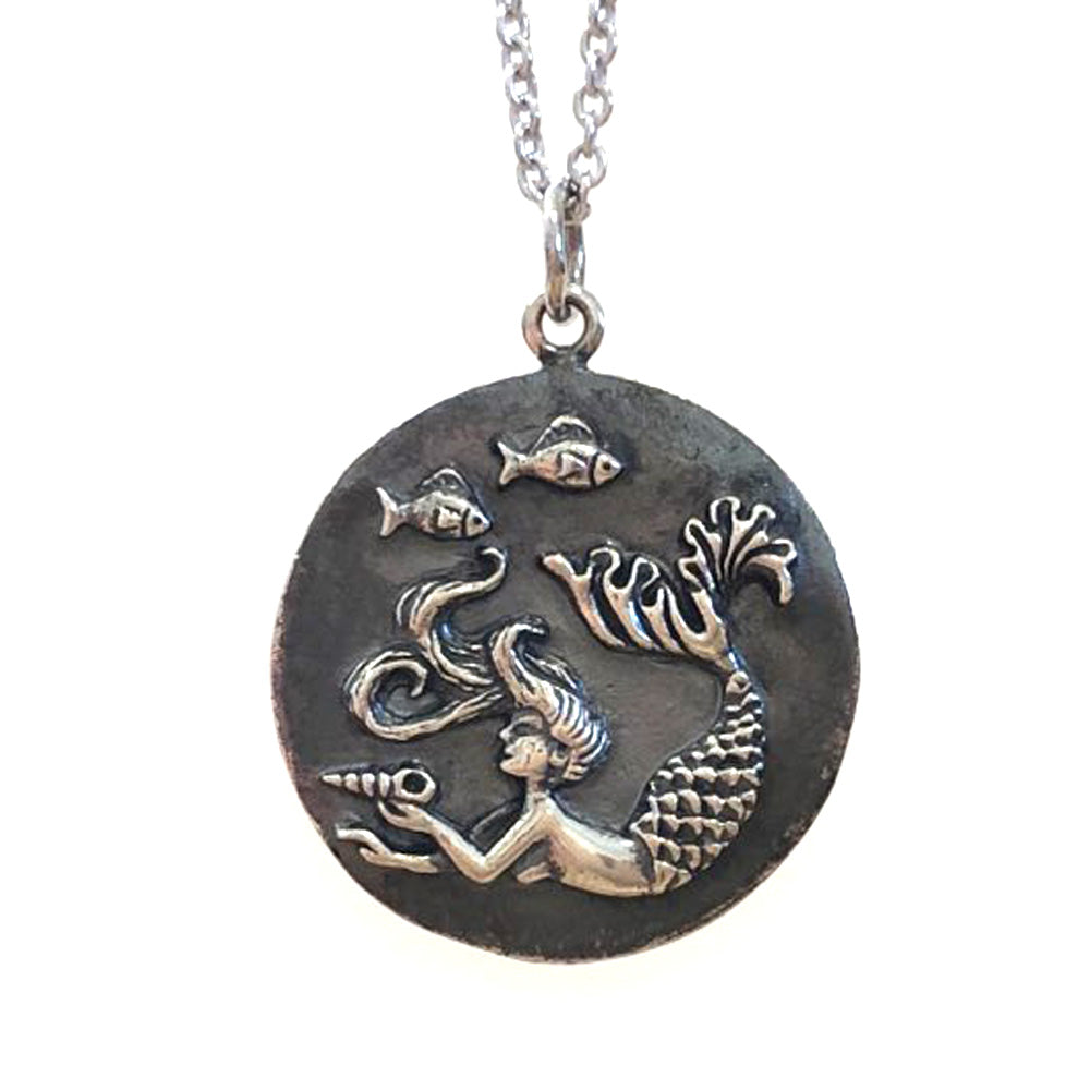 Mermaid Necklace-6281