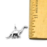 Apatosaurus Necklace-73170 - Kevin N Anna