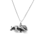 Lion Necklace-73999 - Kevin N Anna