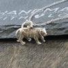 Tiger Necklace-74192 - Kevin N Anna