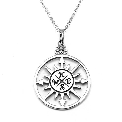 Tree of Life Necklace-C69
