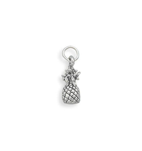 Virgin Mary with Baby Jesus Charm-72956