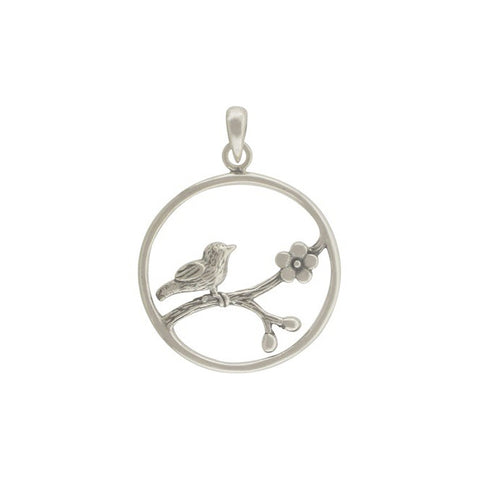 Flamingo Necklace-C90