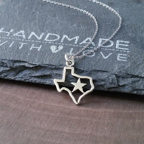 Star Necklace-ET03