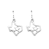 Texas Charm Earrings-C23E