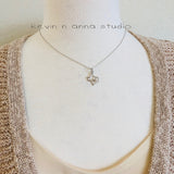 Texas Necklace-C23 - Kevin N Anna
