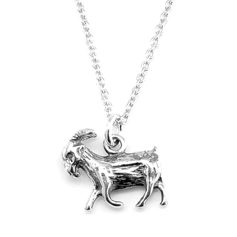 Goat Necklace-C65