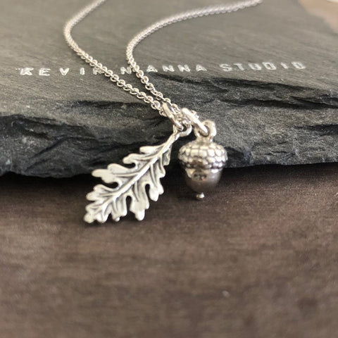 Tree Necklace-Large-S3029