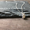 Acorn Necklace-C67 - Kevin N Anna
