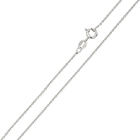 Horseshoe Necklace-M33