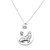 Sea Lion Necklace (Choice)-D104SM - Kevin N Anna