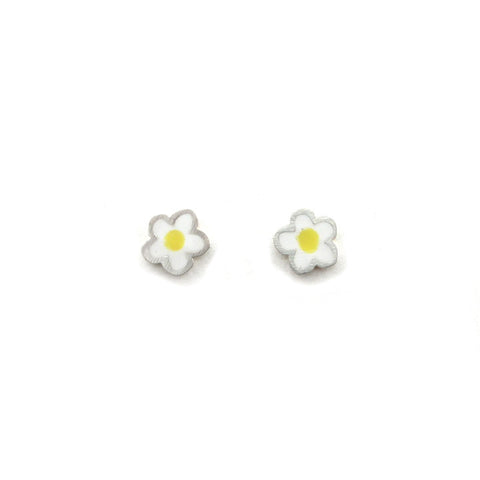 Sun Earrings-8814E