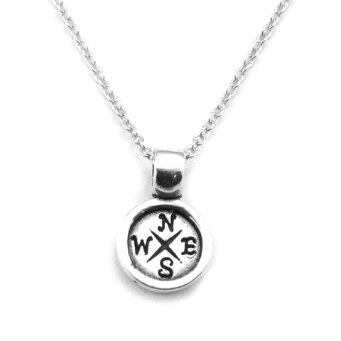 Moon Phase Necklace-C57