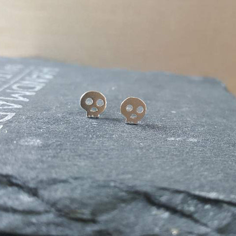 Horseshoe Earrings-FT60