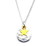 Star Necklace-M12 - Kevin N Anna